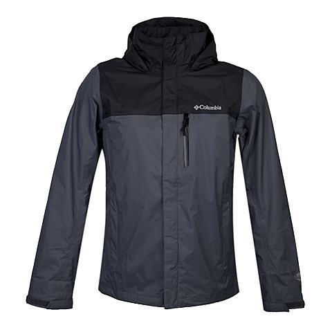 Columbia/哥伦比亚 专柜同款男子户外夹克外套RE1003053