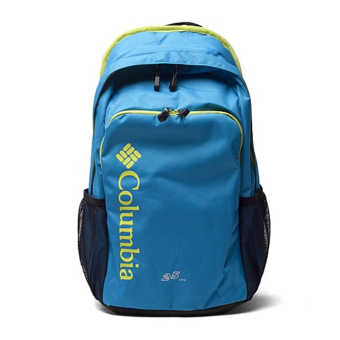 Columbia/哥伦比亚 专柜同款中性25升休闲双肩背包LU0672491