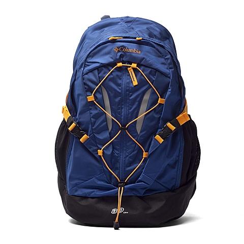 Columbia/哥伦比亚 2016专柜同款中性30升带防雨罩双肩背包LU0708476