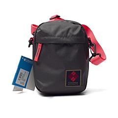 Columbia/哥伦比亚 专柜同款中性户外休闲单肩背包LU9129026