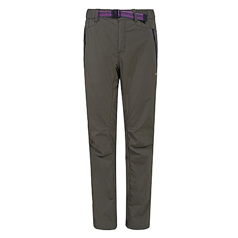 Columbia/哥伦比亚 专柜同款女子户外防水速干冲锋长裤PL8138326