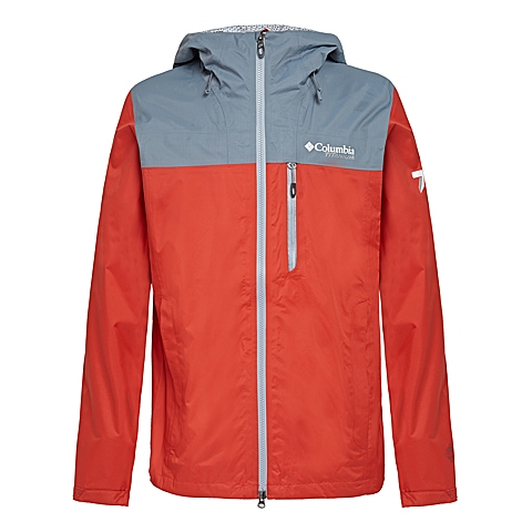 Columbia/哥伦比亚 专柜同款男子Titanium防水透气冲锋衣RE1006845