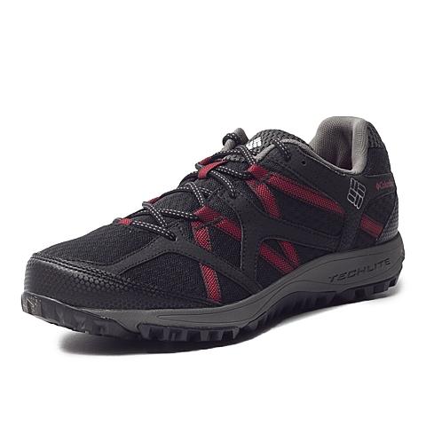 Columbia/哥伦比亚 专柜同款男子防水透湿轻盈越野跑鞋DM1190010