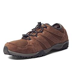 Columbia/哥伦比亚 专柜同款男子户外轻便透气休闲鞋DM1196260
