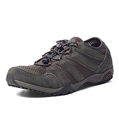 Columbia/哥伦比亚 专柜同款男子户外轻便透气休闲鞋DM1196326