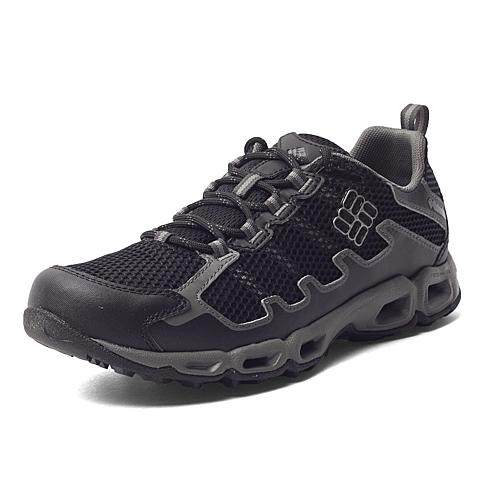 Columbia/哥伦比亚 2016专柜同款男子户外轻盈缓震透气徒步鞋YM1203010