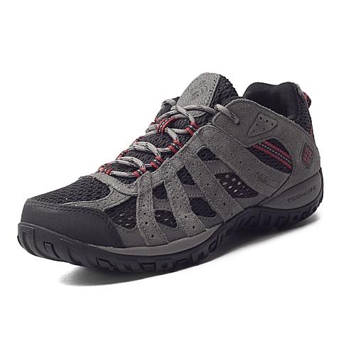 Columbia/哥伦比亚 专柜同款男子户外轻盈缓震休闲徒步鞋YM2002010