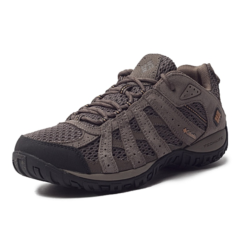 Columbia/哥伦比亚 2016专柜同款男子户外轻盈缓震休闲徒步鞋YM2002255
