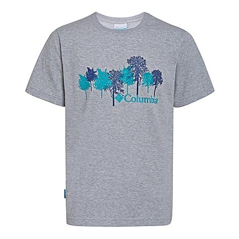 Columbia/哥伦比亚 专柜同款 男子速干透气舒适短袖T恤PM1797039