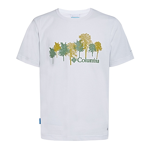 Columbia/哥伦比亚 专柜同款 男子速干透气舒适短袖T恤PM1797100