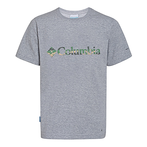 Columbia/哥伦比亚 专柜同款 男子户外速干透气短袖T恤PM1799039