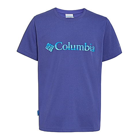 Columbia/哥伦比亚 专柜同款 男子户外速干透气短袖T恤PM1799468