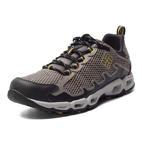 Columbia/哥伦比亚 专柜同款 男子户外轻盈缓震透气徒步鞋YM1203221