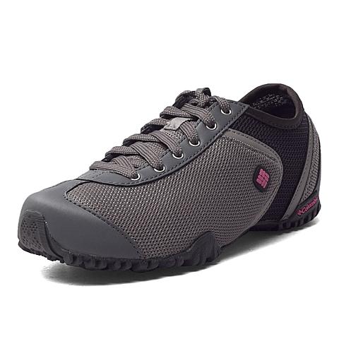 Columbia/哥伦比亚 专柜同款 女子户外休闲透气徒步鞋DL1086060