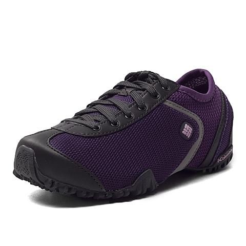 Columbia/哥伦比亚 2016专柜同款 女子户外缓震防滑透气徒步鞋DL1086502