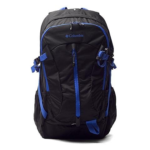 Columbia/哥伦比亚 专柜同款 中性30升带防雨罩双肩包LU0709010