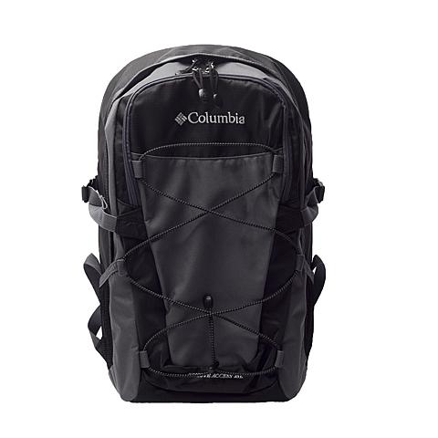 Columbia/哥伦比亚 专柜同款 中性户外25L休闲登山双肩包UU9051012