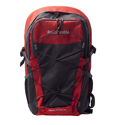 Columbia/哥伦比亚 专柜同款 中性户外25L休闲登山双肩包UU9051014