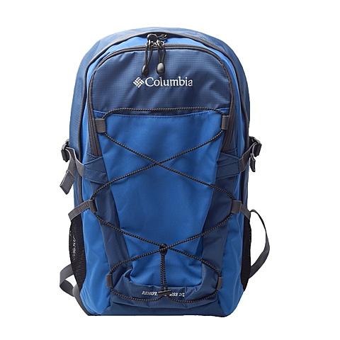 Columbia/哥伦比亚 专柜同款 中性户外25L休闲登山双肩包UU9051438