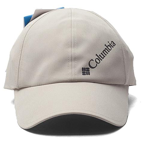 Columbia/哥伦比亚 2016专柜同款 男子户外抗污防晒休闲运动帽CM9981160