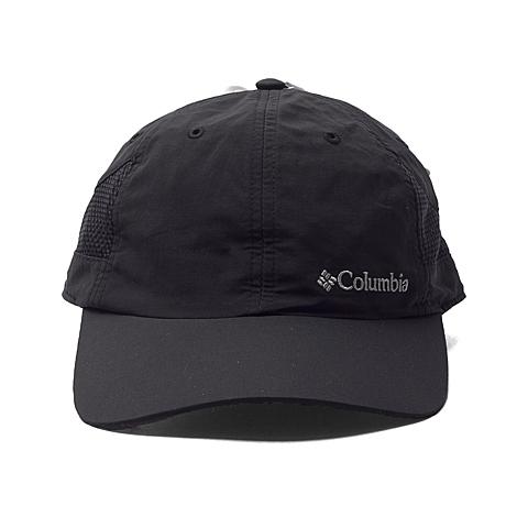 Columbia/哥伦比亚 专柜同款 中性户外防晒速干遮阳帽CU9993010