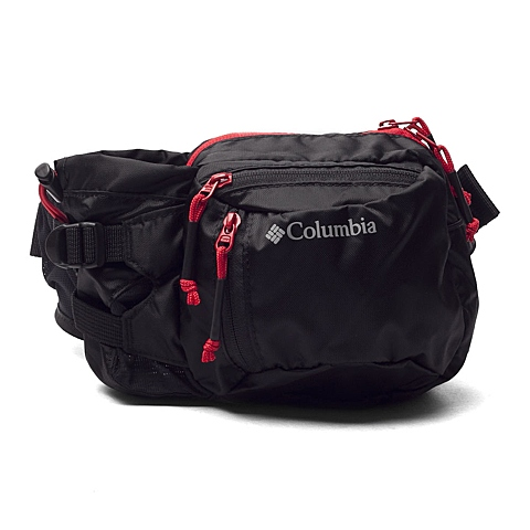 Columbia/哥伦比亚 专柜同款 中性户外运动多功能腰包LU0932010