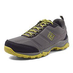 Columbia/哥伦比亚 专柜同款男子耐力徒步系列缓震防滑多功能徒步鞋DM2022023