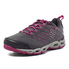 Columbia/哥伦比亚 专柜同款女子耐力徒步系列防水防滑减震徒步鞋YL2029030