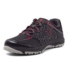 Columbia/哥伦比亚 专柜同款男子越野跑系列徒步休闲鞋越野跑鞋BM3999011