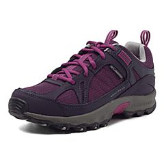 Columbia/哥伦比亚 专柜同款女子越野跑系列防水缓震越野跑鞋DL1070562
