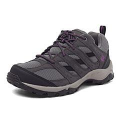 Columbia/哥伦比亚 专柜同款女子耐力徒步系列徒步休闲鞋BL1735052