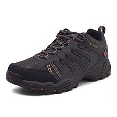 Columbia/哥伦比亚 专柜同款男子耐力徒步系列徒步休闲鞋BM1732011