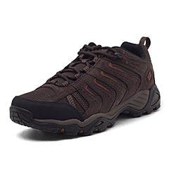 Columbia/哥伦比亚 专柜同款男子耐力徒步系列徒步休闲鞋BM1732231