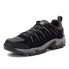 Columbia/哥伦比亚 专柜同款男子耐力徒步系列徒步休闲鞋BM1721011