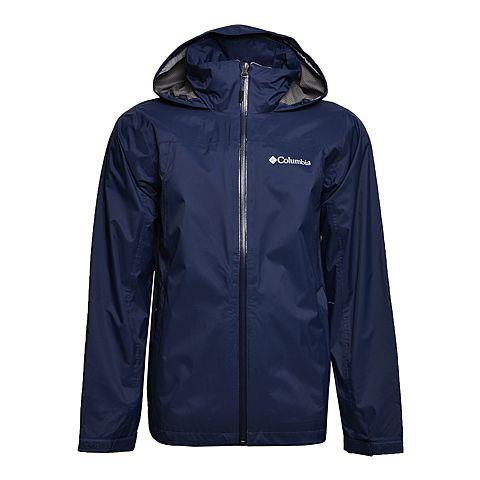 Columbia/哥伦比亚 专柜同款男子冲锋衣RE1040492