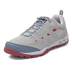 Columbia/哥伦比亚 17春夏新品专柜同款女子徒步休闲鞋BL4524100