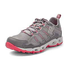 Columbia/哥伦比亚 17春夏新品专柜同款女子缓震透气徒步鞋YL1203060