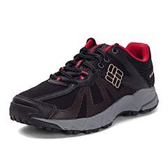 Columbia/哥伦比亚 17春夏新品专柜同款男子耐磨越野跑鞋DM2018011