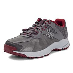 Columbia/哥伦比亚 17春夏新品专柜同款男子耐磨越野跑鞋DM2018033