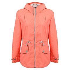 Columbia/哥伦比亚 专柜同款 17春夏新品女子透气防泼水冲锋衣RR1012867