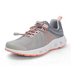 Columbia/哥伦比亚 专柜同款 17春夏新品女子透气舒适抓地缓震两栖鞋YL2056019