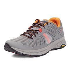 Columbia/哥伦比亚 专柜同款 17春夏新品男子MONTRAIL缓震越野跑鞋YM2049060