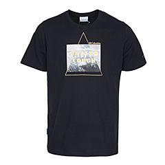 Columbia/哥伦比亚 专柜同款 17春夏新品男子T恤PM3695010