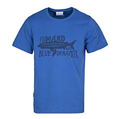 Columbia/哥伦比亚 专柜同款 17春夏新品男子海洋元素印花吸湿T恤PM3702438