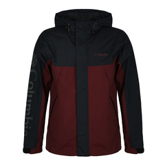 Columbia哥伦比亚男子Mangaaruhe Valley? Jacket单冲PM4516521