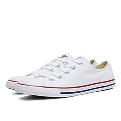 CONVERSE/匡威 2018新款女子薄底款式低帮硫化鞋537204C(延续款)