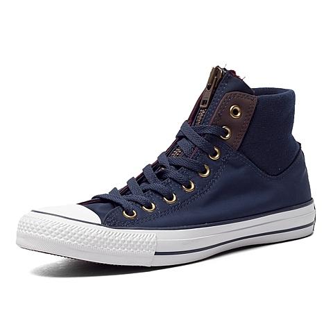 CONVERSE/匡威 新款男子Chuck Taylor 非常青款高帮系带硫化鞋150274C