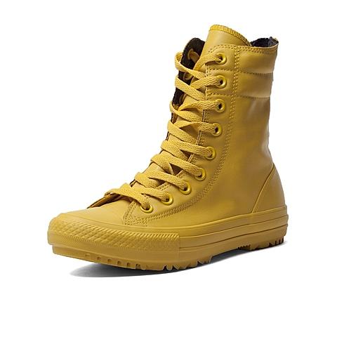 CONVERSE/匡威 新款女子ChuckTaylor非常青款高帮系带硫化鞋549589C