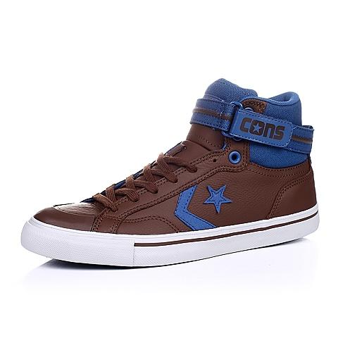 CONVERSE/匡威 新款中性Converse All Star Pro高帮系带硫化鞋149820C