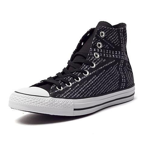 CONVERSE/匡威 新款中性Chuck Taylor 非常青款高帮系带帆布鞋151959C